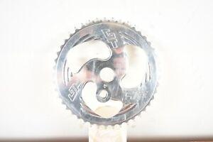 VINTAGE MIDSCHOOL GT BMX FREESTYLE OVERDRIVE CHAINWHEEL RACING 45T SPROCKET