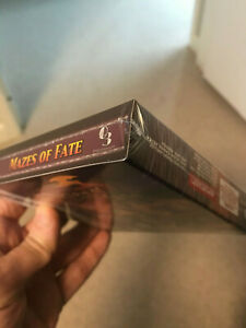 Mazes of Fate (Nintendo Game Boy Advance, 2006)
