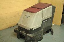 Minuteman Powerboss 26 Floor Scrubber 26 Scrub Path 35 Squeegee Width 28000 Sq