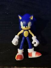 "Jakks Sonic The Hedgehog 4"" Sonic Action Figure"
