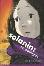 Solanin: An Epilogue direct from TCAF valued at $15 (Expand for details)