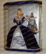 Millennium Princess BARBIE Doll (Mattel, 24154) Special Edition, 1999