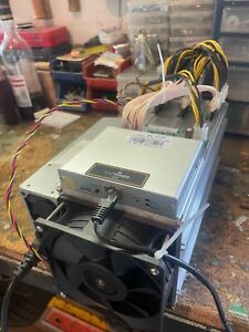 Antminer S9 13.5 TH/s hashboards not detected - use 4 months -correct