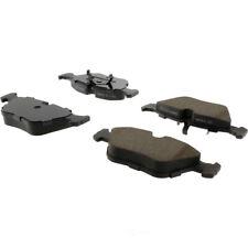 Disc Brake Pad Set-C-TEK Ceramic Brake Pads Front Centric 103.03940