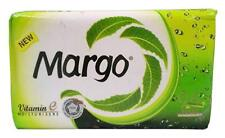 Margo Original Neem Beauty Soap with active Neem Oil  clear skin Set of 2 X 75gm