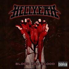 Hellyeah - Blood for Blood [New Vinyl]