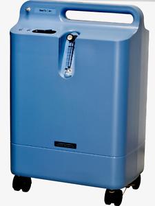 Gebraucht / Sauerstoffkonzentrator Everflo
