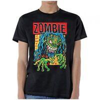 ROB ZOMBIE - Devil Made Me Do It T SHIRT S-M-L-XL-2XL Brand New Official T Shirt