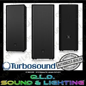 Turbosound Performer TPX153 2000 Watt Dual 15 Inch Passive Speaker