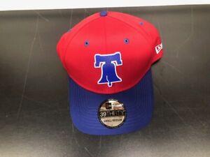 Philadelphia Phillies New Era 3930 Official BP/Alternate Hat Small-Med