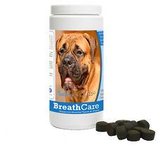 Healthy Breeds Bullmastiff Breath 100Ct