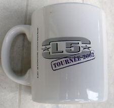L5 Mug neuf