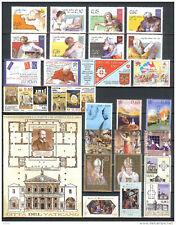 (FY08) Vatican 2008 Yearset MNH ** FREE POSTAGE **Q