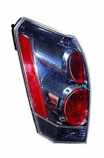 New Left/Driver Side Tail Light FOR 2007 2008 2009 Nissan Quest SE