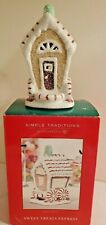 Department 56 Sweet Treats Express Christmas Lighted Train Candy Cane Car
