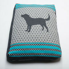 David Fussenegger dickes gefülltes Hundekissen Hundebett 60 x 90 cm