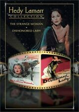 The Hedy Lamarr Collection - The Strange Woman/ Dishonored Lady DVD 2003 #20