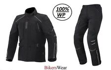 Alpinestars Scion 2l WP Bright Green Waterproof Textile Jacket