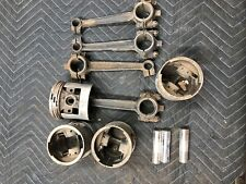 Chevrolet Piston And Rods 1923 1924 1925 1926