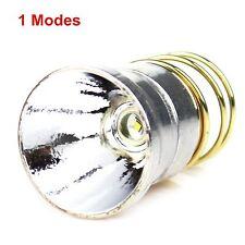 Q5 1-Mode LED Bulb 600Lm Lamp for Surefire 9P C2 Z2 Torch Flash Flashlight