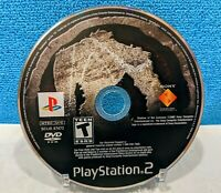 Shadow of the Colossus (Sony PlayStation 2, 2006) Disc Only - Tested & Working