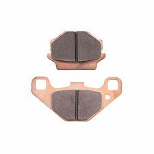Tusk Front Brake Pads - Sintered Metal