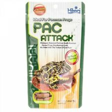 Hikari PAC ATTACK 40g Ideal For Pacman Frogs