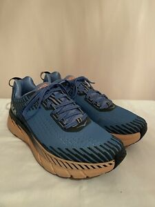 Hoka One One Clifton 5 Womens UK7.5 [Amin Blue]