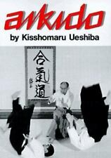 Aikido (Illustrated Japanese Classics), Aikido, General, General AAS, Paperback,