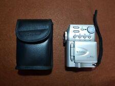 Fotocamera videocamera digitale webcam Fujifilm MV-1