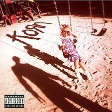 KORN - KORN  CD HARD ROCK-METAL-PUNK-GROUNGE