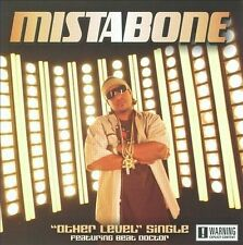 Mistabone - Other Level [Single] [Pa] New Cd