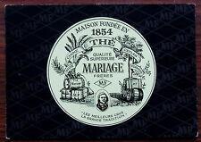 Carte postale Thé Mariage fréres,Paris  , postcard