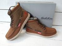 Men's Brakeburn Ride Brown Boots