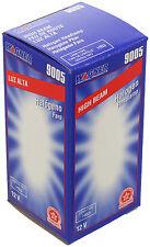 Auto Extra 9005 Headlight Bulb - Halogen Capsules - Boxed ORIGINAL DEWOO Q TOP