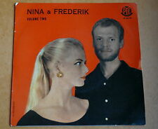 NINA&FREDERIK Maladie d'amour 44003