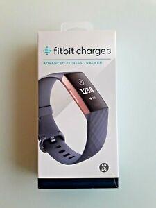 Bracelet Fitbit charge 3