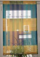 Scheibengardinen Breite 60 cm x Höhe 92 cm -  neu  - modern