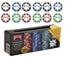 casino chips weight