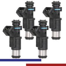 4x Injecteurs pour Peugeot 106 206 306 307 Citroën C2 C3 Saxo 01F002A 0280156357