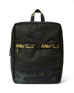 Dr Martens Groove DNA Nylon Large Backpack
