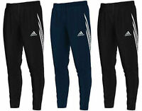 Adidas Boys Junior Kids Sereno Pants Football Sports Training Tracksuit Bottoms