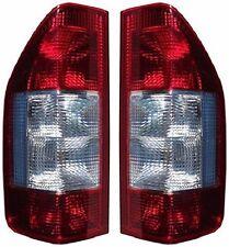 TAIL LIGHT REAR LAMP RH+LH Dodge Mercedes Sprinter 1995-2006 BG82049/BG82049R