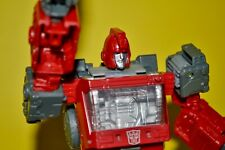"""Hasbro Transformers WFC-S21 Siege """"War for Cybertron"""" IRONHIDE Action Figure"""