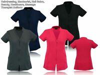 Nail Salon Beauty Hairdressing SPA Therapist Massage Tunic Healthcare Uniform