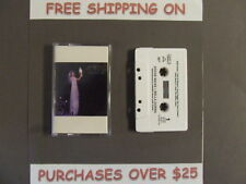 "STEVIE NICKS BELLA DONNA COLUMBIA HOUSE CASSETTE ""STOP DRAGGIN MY HEART AROUND"""