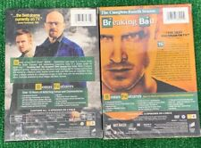 Breaking Bad: The Complete Third & Fourth Season 3 & 4 (DVD)
