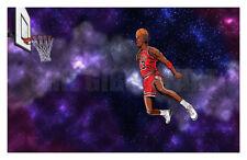 """Original """"Flight"""" Air Michael Jordan Nike Kicks Jordans Art Print Poster Sneaker"""