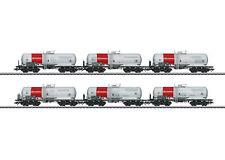 Epoche VI (ab 2007) Modellbahn-Güterwagen der Spur H0 mit Limitierte Auflage