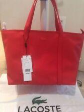 deeb34eb69297 Lacoste Women s Handbags and Purses